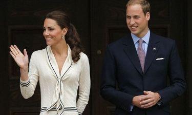Kate Middleton-William: Η σύγκριση με την Diana και τον Κάρολο που τους βγάζει χαμένους
