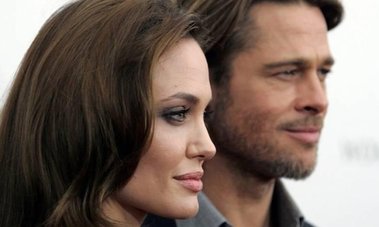 Pitt-Jolie: Το βίντεο που «καίει» τον Brad, ο δικηγόρος του Charlie Sheen και η ανακοίνωση του FBI