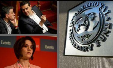 Οι 10 εντολές «φωτιά» του ΔΝΤ