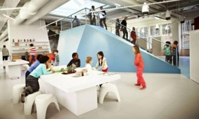 Θα χαμογελάσετε... προβληματισμένοι: Τα περίεργα του Σουηδικού Συστήματος Εκπαίδευσης!