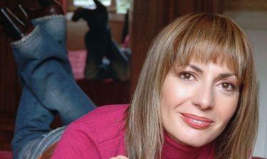 Μαρία Γεωργιάδου: «Όσο ωριμάζω, ηρεμώ»