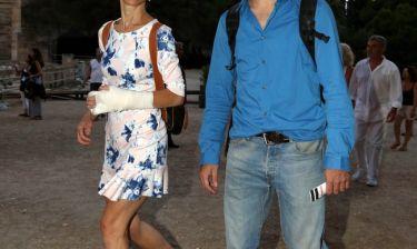 Έλληνας ηθοποιός θέλει να παντρευτεί την επί εννέα χρόνια σύντροφό του και το δηλώνει δημόσια!