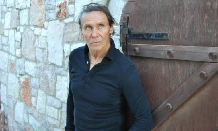 Φαίδων Γεωργίτσης: «Δεν ντρέπομαι για τις αισθησιακές ταινίες, όλοι έκαναν. Η Δανδουλάκη, ο Φυσσούν»