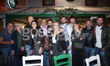 Το «Μπρούσκο» για φαγητό στην Καισαριανή (εικόνες)