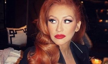 Back to bl..onde? Η Christina Aguilera έβαψε τα μαλλιά της ξανθά και είναι πιο όμορφη από ποτέ