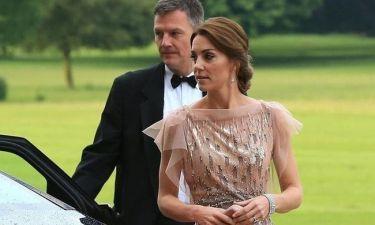 Σκάνδαλο στο Παλάτι: Μερικές προσωπικές φωτογραφίες της Kate Middleton μόλις διέρρευσαν