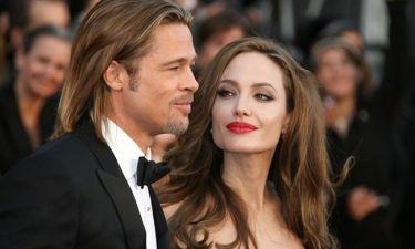 H Angelina μπλόκαρε τον αριθμό του Pitt στο κινητό της! Ούτε τηλέφωνο δεν μπορεί να την πάρει