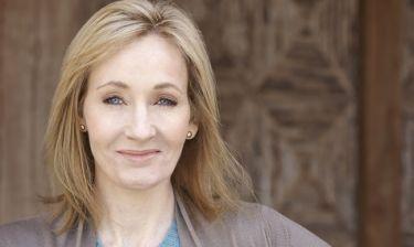 Τζόαν Ρόουλινγκ: Τι αποκάλυψε η συγγραφέας του Χάρι Πότερ για τα εφηβικά της χρόνια