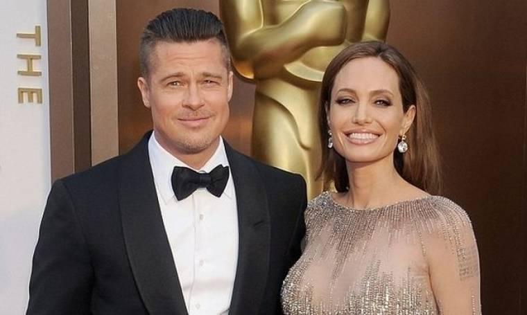 H «ερωμένη» του Brad Pitt μιλάει για πρώτη φορά μετά το διαζύγιο