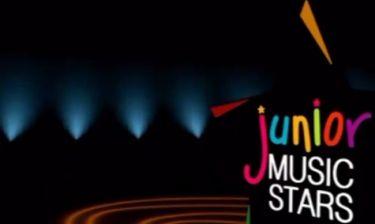 Αλλαγή πλάνων για το «Junior Music Stars» του ΣΚΑΪ