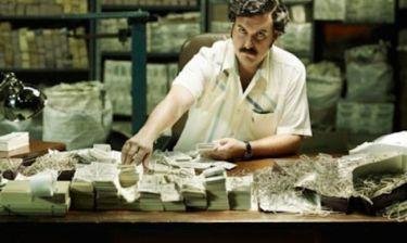 Pablo Escobar:Ο υφυπουργός 'Άμυνας του λέει ότι πρέπει να μεταφερθεί σε άλλη φυλακή αλλά ο Πάμπλο…