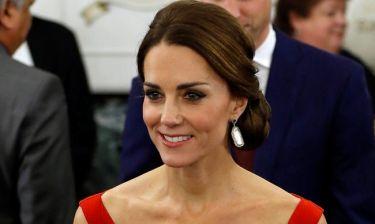 Η εκθαμβωτική εμφάνιση της Kate Middleton στον Καναδά
