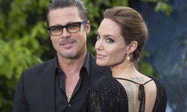 Ποια celebrity έβαλε στο μάτι τον… φρεσκοχωρισμένο Brad Pitt;