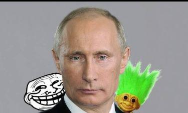 «O Πούτιν καθαρίζει για την κόρη του». Διαφημιστικό από το Ισραήλ τρολάρει τον «τσάρο» ανεπανόρθωτα