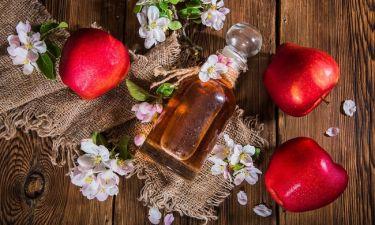 Μηλόξυδο: Θρεπτικά συστατικά & ιδιότητες