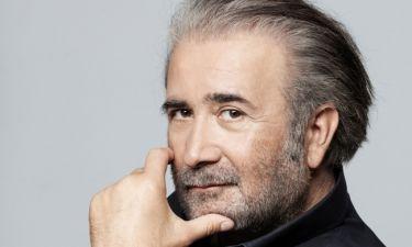 Λάκης Λαζόπουλος: Δεν σκηνοθετεί το έργο όπου πρωταγωνιστεί - Δείτε ποιον επέλεξε!
