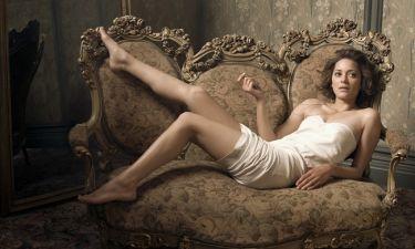 Τρέλανε τα… ροζ sites η Cotillard! Πώς το διαζύγιο Jolie-Pitt εκτόξευσε τις μετοχές της!