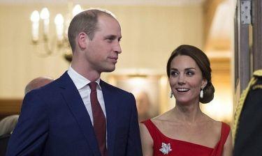 Ποιος έριξε… άκυρο δυο φορές σε William-Kate;