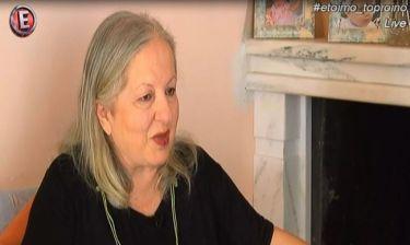 Ελένη Γερασιμίδου: Θα πάθετε πλάκα με τον μισθό της από τους «Συμμαθητές»