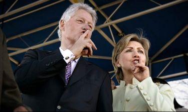 Ερωμένη του Clinton επιτίθεται στην κόρη του: «Ο πατέρας σου με βίασε και η μητέρα σου τον κάλυπτε!»