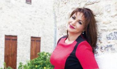 Μαρία Φιλίππου: Επιστρέφει στη tv με πρωταγωνιστικό ρόλο στο «Έλα στη θέση μου»