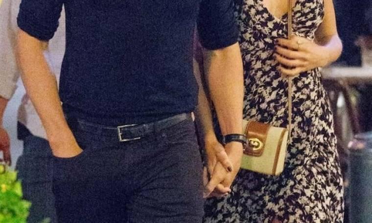 Ζευγάρι της showbiz ξαναμίλησε μετά τον επεισοδιακό χωρισμό τους