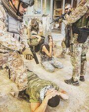 «Πολεμικό» video clip από τους Rec