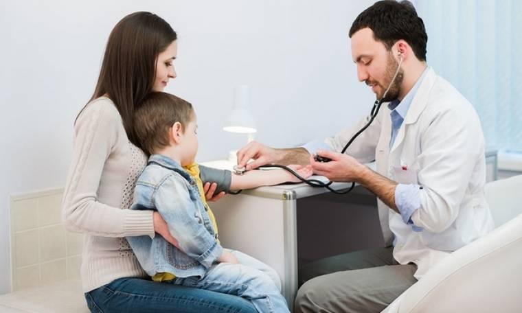 Υπέρταση: Οι επιπτώσεις στον εγκέφαλο παιδιών και εφήβων