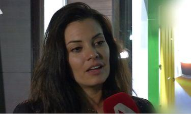 Μαρία Κορινθίου: «Υποφέρω με τα μαθήματα της Ισμήνης»