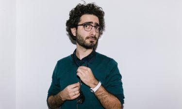 Λάμπρος Φισφής για Quizdom: «Δεν θα ήμουν καλός παίχτης»