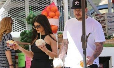 Αποκάλυψη: Ο πραγματικός λόγος για τον οποίο ο Rob Kardashian μισεί την Kylie Jenner είναι αυτός...
