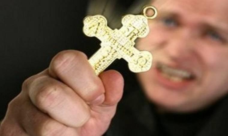 Η Καθολική Εκκλησία ζητάει… εξορκιστές