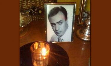 Σήμερα το μνημόσυνο 40 ημερών του Ανδρέα Μπάρκουλη