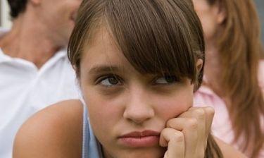 Γιατί οι έφηβοι δεν μοιράζονται τα μυστικά τους με τους γονείς τους;