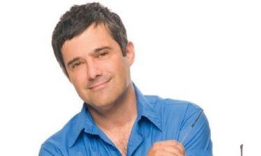 Γεράσιμος Γεννατάς: Μιλάει για τον ρόλο του στη νέα σειρά «Φτου ξελευτερία»