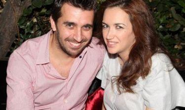 Θάνος Πετρέλης: Ρομαντικό ταξίδι στο Λας Βέγκας με τη σύζυγό του