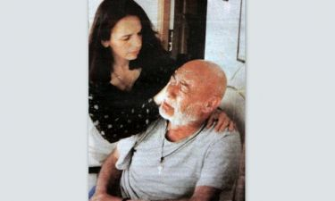 Aποκάλυψη της πρώην συζύγου του Μπάρκουλη: «Είπαμε να μην συναντηθούμε ποτέ ξανά, για το καλό μας»