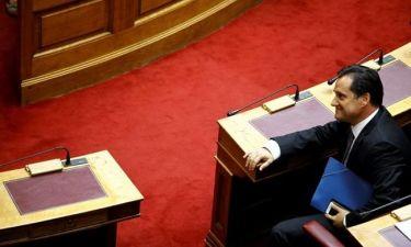 Γεωργιάδης: Δεν έχει γεννηθεί μεγαλύτερος ψεύτης από τον Τσίπρα