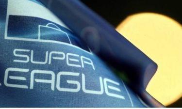 Το πρόγραμμα της 6ης αγωνιστικής της Super League