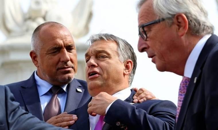 Ουγγαρία: Το δημοψήφισμα ενός Ευρωπαίου «δικτάτορα»