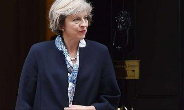 H Τερέζα Μέι ανακοίνωσε την ημερομηνία για το Brexit