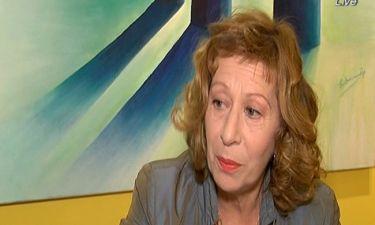 Μαρία Κατσανδρή: Παντρεύτηκε δυο φορές και δεν το πήρε είδηση κανείς…