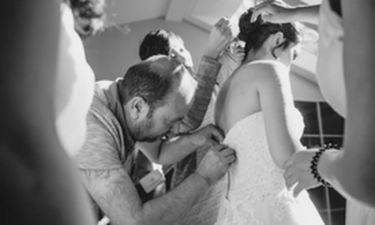 Πώς ένας Σύρος πρόσφυγας έσωσε ένα γάμο