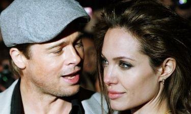 Διαζύγιο Brangelina: To νέο εξώφυλλο που ανατρέπει τα δεδομένα και εκθέτει την Angelina