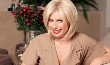 Κατερίνα Καραβάτου: «Είναι ωραίο να προσφέρονται στον τηλεθεατή πολλά και διαφορετικά προγράμματα»