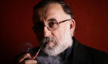 Θάνος Μικρούτσικος: Μιλά για τη συνεργασία του με τον Ακλη Αλκαίο