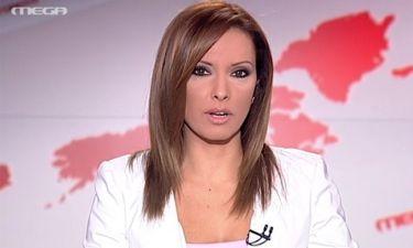 Στον ΑΝΤ1 η Μαρία Σαράφογλου