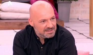 Νίκος Μουτσινάς: «Δεν άντεχα να κάνω ξανά πρωινή εκπομπή και δη καθημερινή!»
