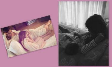 Despoina's little stories: «Μαμά! Εγώ την παρήγγειλα!»