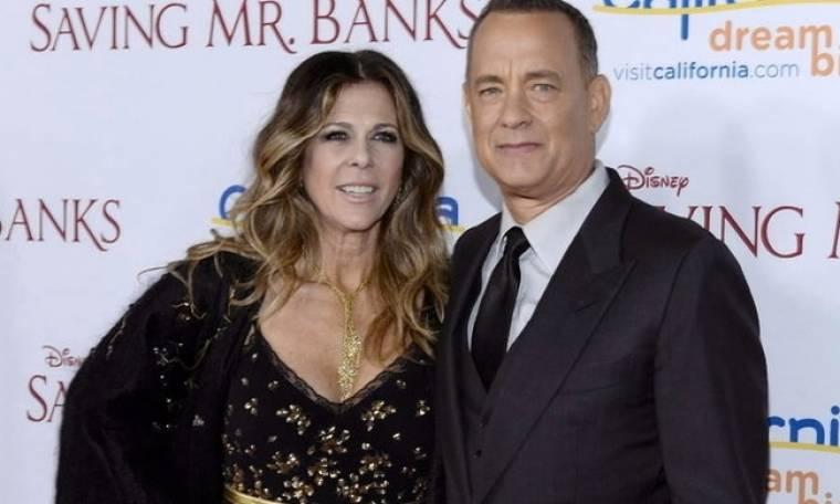 Tom Hanks: «Είμαι περισσότερο Έλληνας και από τους γεννημένους Έλληνες»